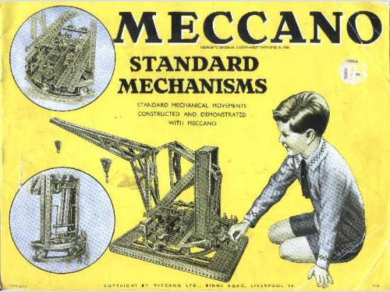 1935 Standard Mechanisms