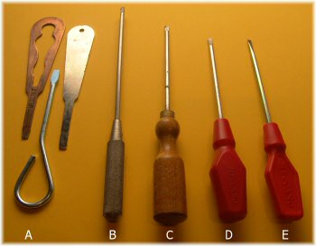 Loading picture Screwdrivers