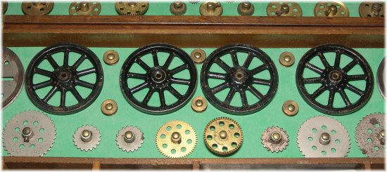 Loading picture Spoked wheels